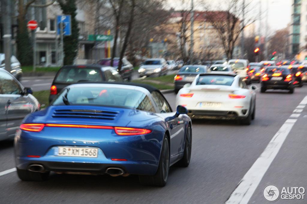 2011 - [Porsche] 911 [991] - Page 4 3