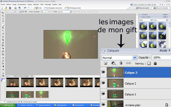 [Apprenti] Gif animé (photoshop Elements 4) Gifttuto15