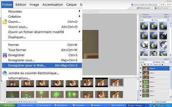 [Apprenti] Gif animé (photoshop Elements 4) Gifttuto16