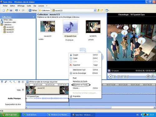 [MovieMaker] Vidéo Sims 2 - Pas à pas Movie21pet