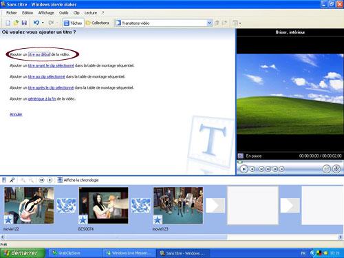 [MovieMaker] Vidéo Sims 2 - Pas à pas Movie28pt