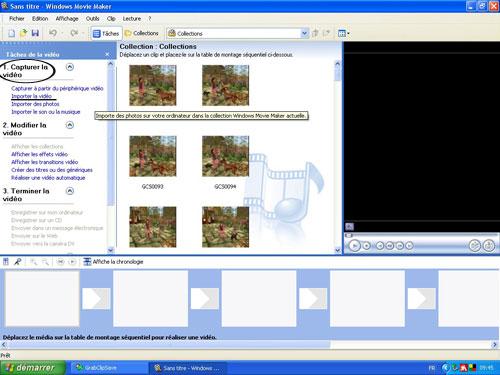 [MovieMaker] Vidéo Sims 2 - Pas à pas Movie5pet