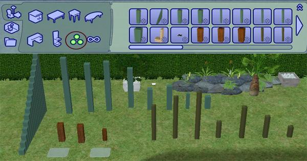 "[Sims 2] Photos Mode avec les ""Poses Box""(boite à poses) Tutomode7"