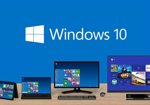 Orthomax devrait tourner sur Windows 10 et Mac OS 10.11 Windows_10