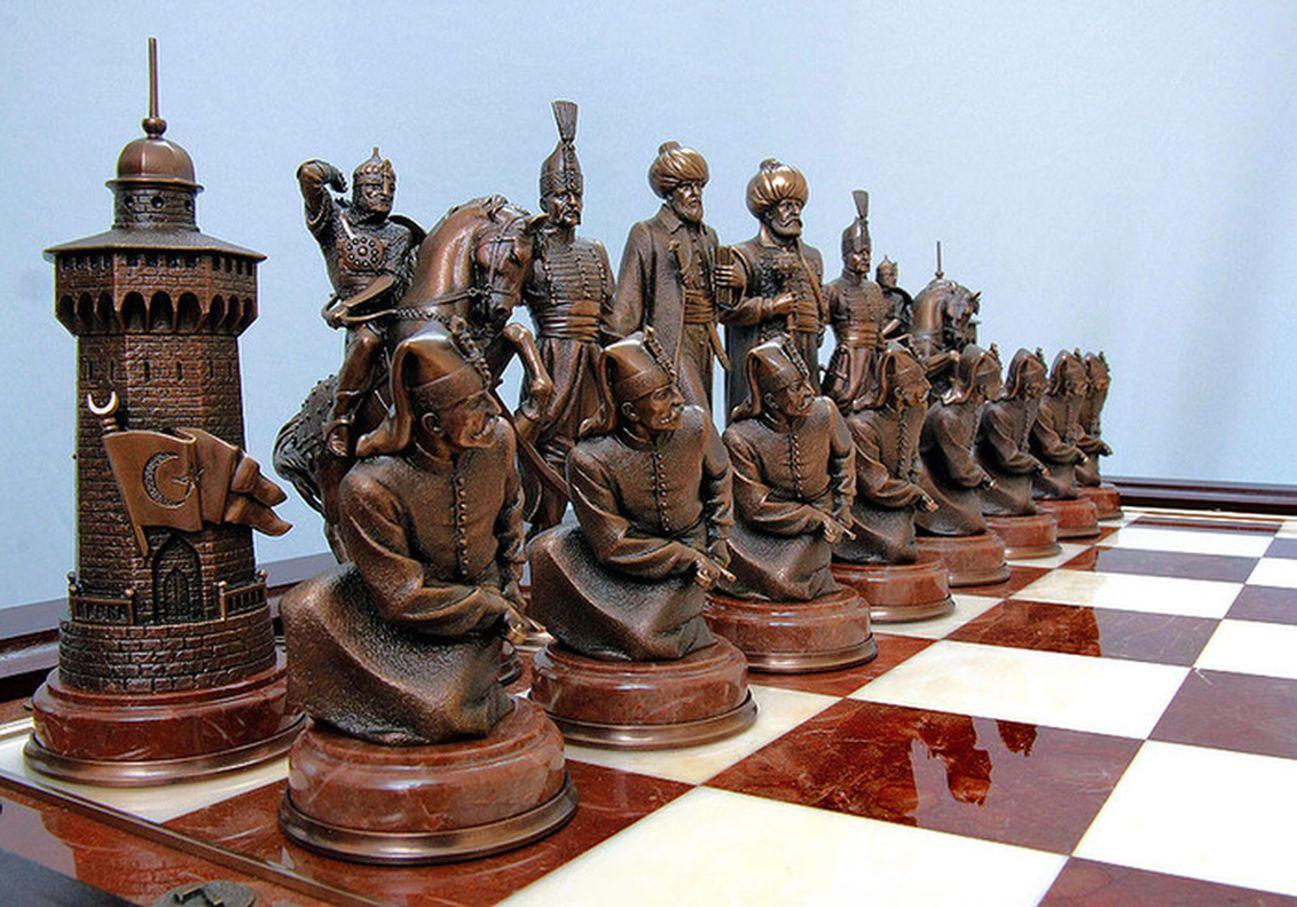 Шахматы - это красиво! 893451724