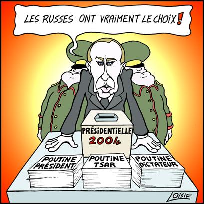 actualités Poutine_2004