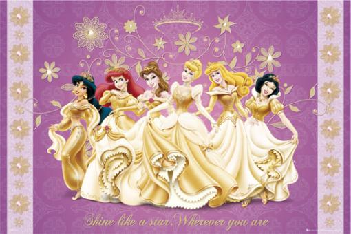 [Disney Princesse] Les princesses en robes dorées Uds6wuqk