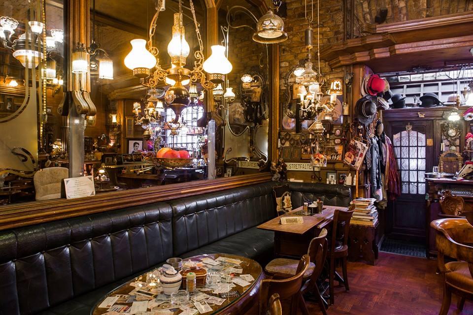 Sarajevo - kafe bar Zlatna Ribica - Page 2 Zlatna