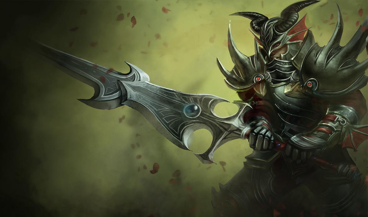 P.O League Of Legends Champs And Skins - Página 2 Darkforge-Jarvan