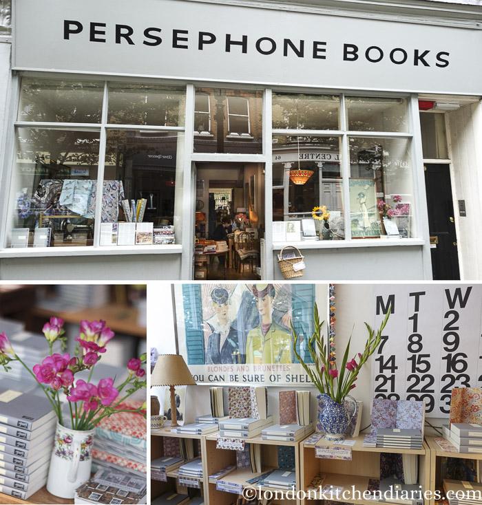 Les meilleures librairies de Londres 03-11