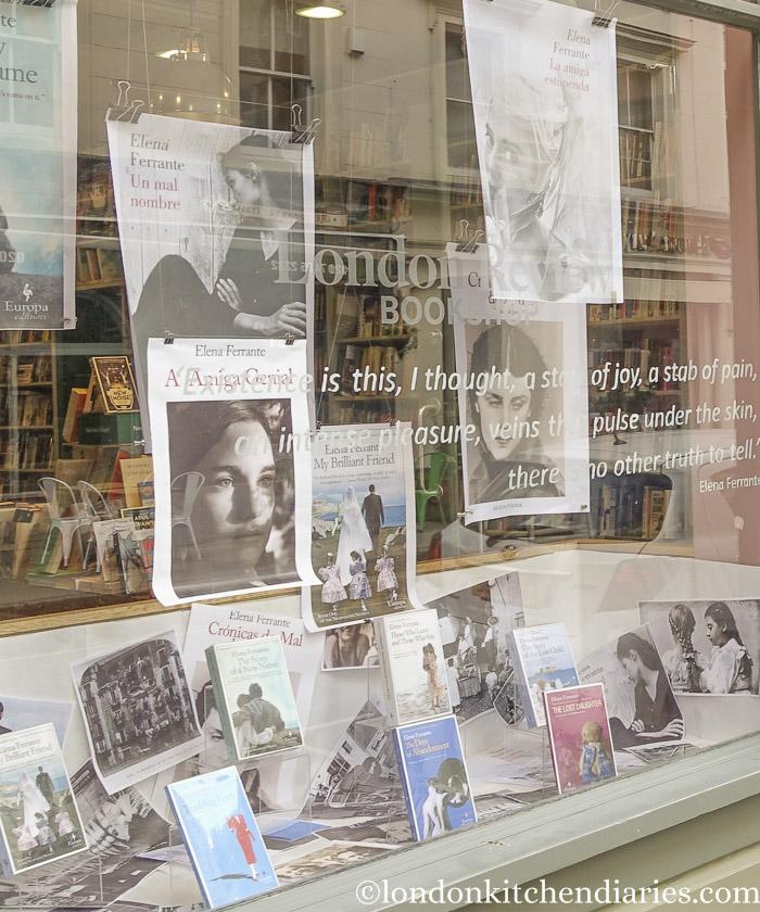 Les meilleures librairies de Londres Feature-1-2