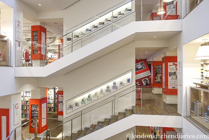 Les meilleures librairies de Londres Hatchard-5-2