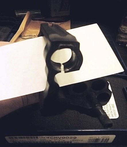 Du 357mag dans un Smith & Wesson 19 ? 340_forcing_cone2