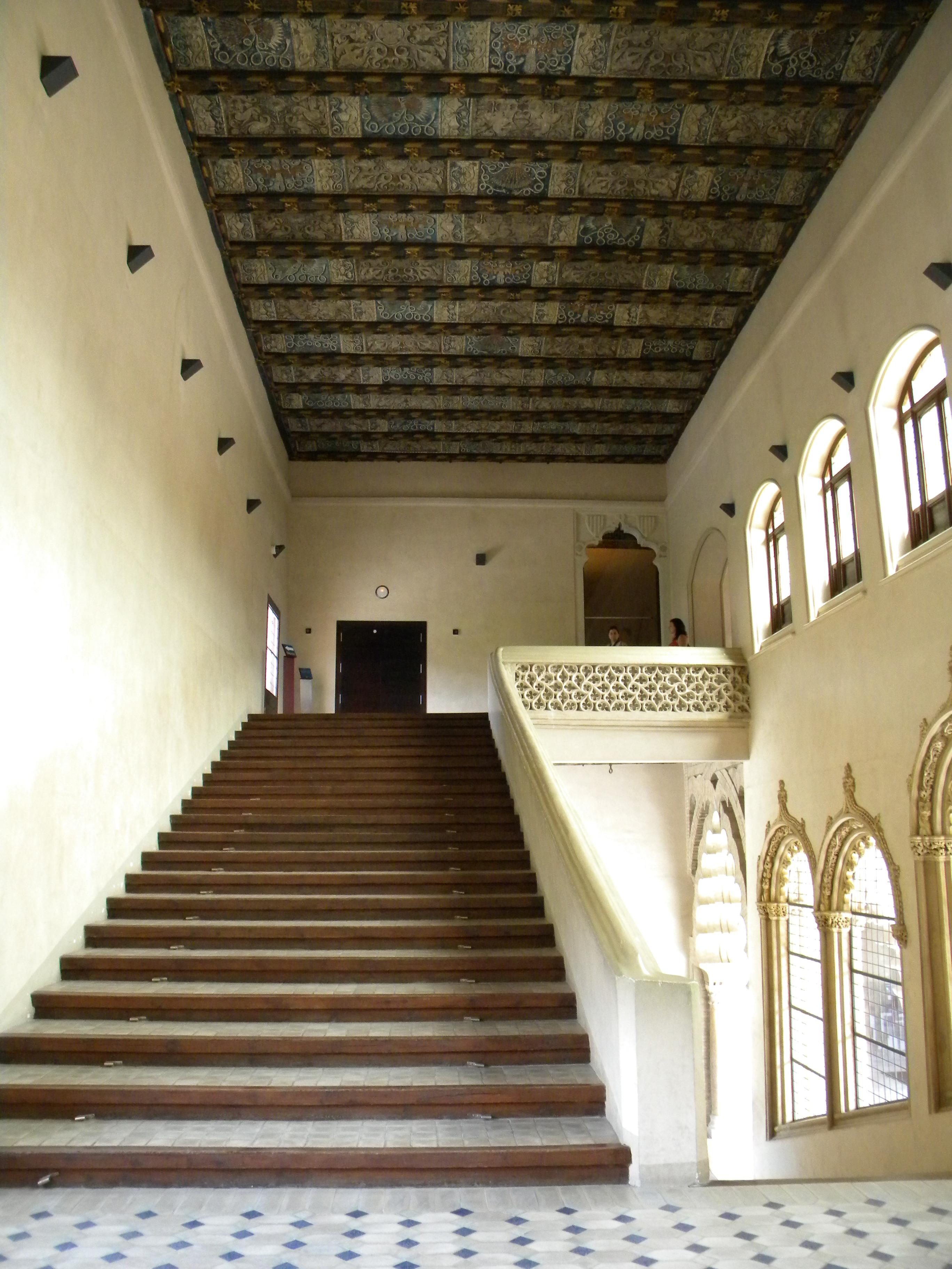 11 Escadaria