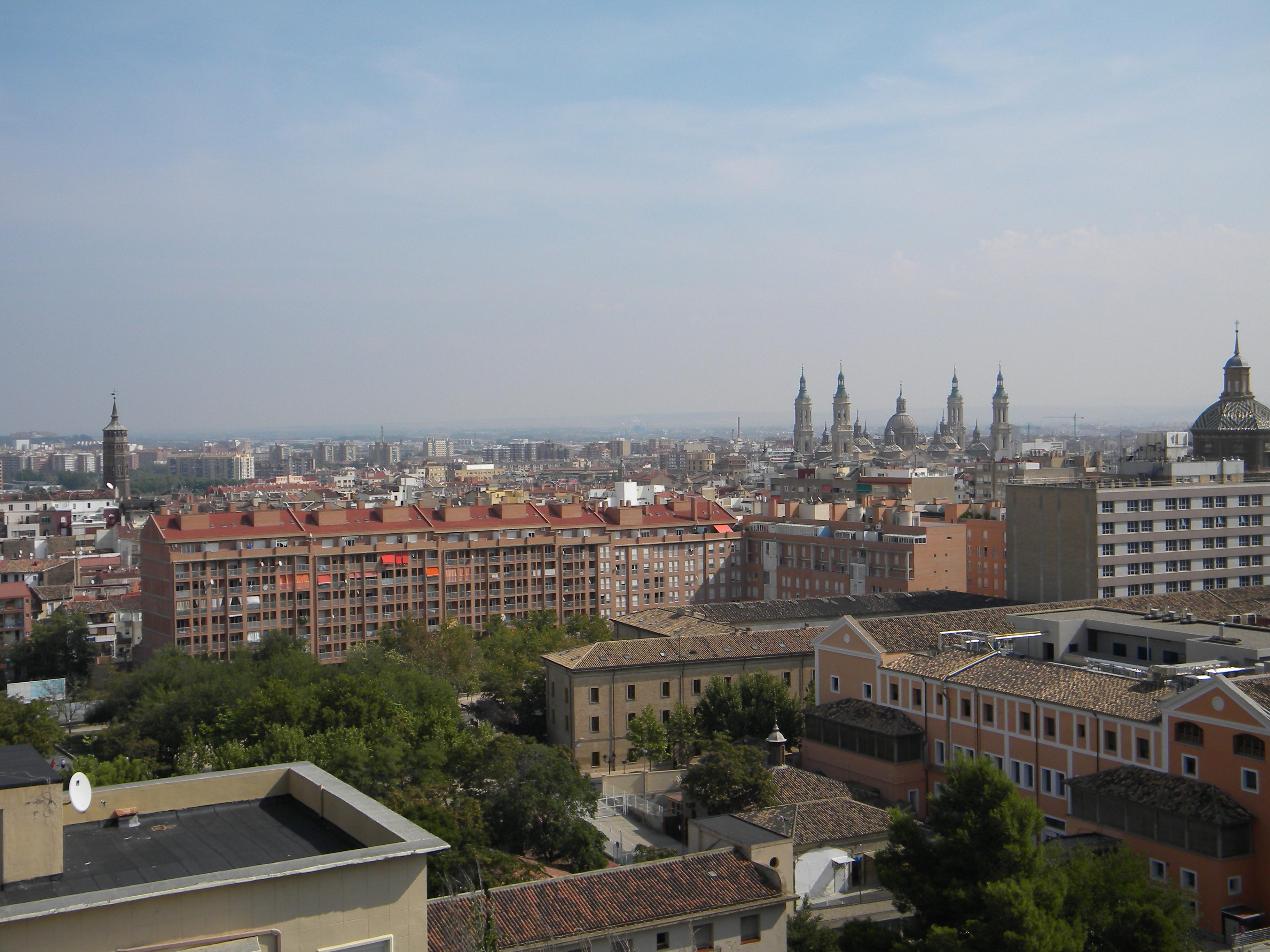 16 Basilica do Pilar