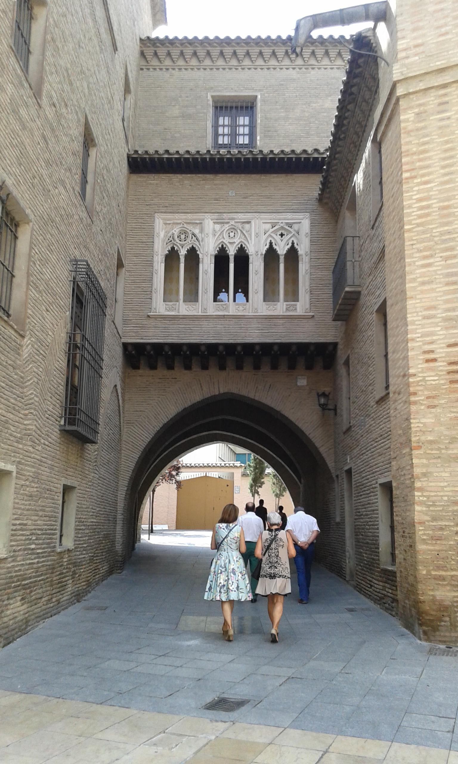 38 Arco de Dean