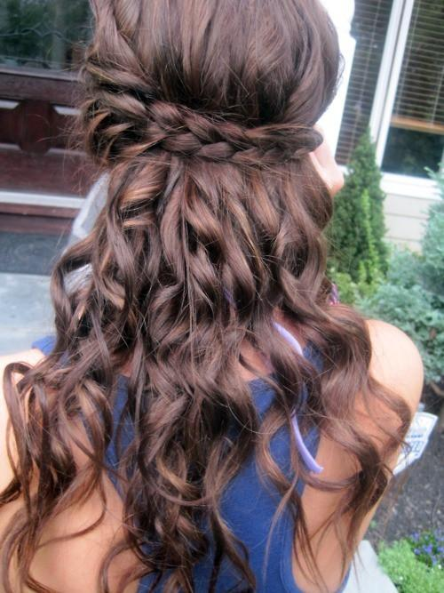 Hair Style. - Page 3 Prom-hairstyle