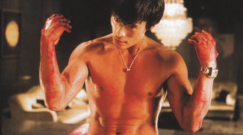 Lee Byung Hun / Ли Бен Хон не пьет одеколон  - Страница 2 Icomewith8