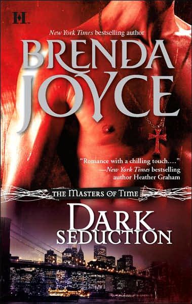 Бренда Джойс http://www.brendajoyce.com/novels_masters.htm Dark-seduction