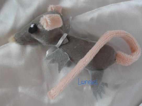 Mon p'tit zoo : nouveautés 03/02 Rat