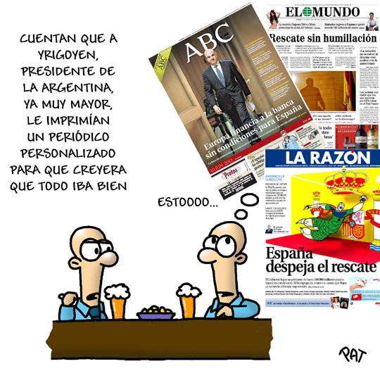 ***LAS CAGADAS DE RAJOY*** El-diario-deyrigoyen