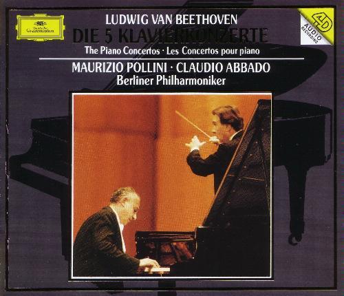 """Los """"mas cañeros"""" conciertos para piano de Beethoven Pollini_abbado_beethoven_die_5_klavierkonzerte"""