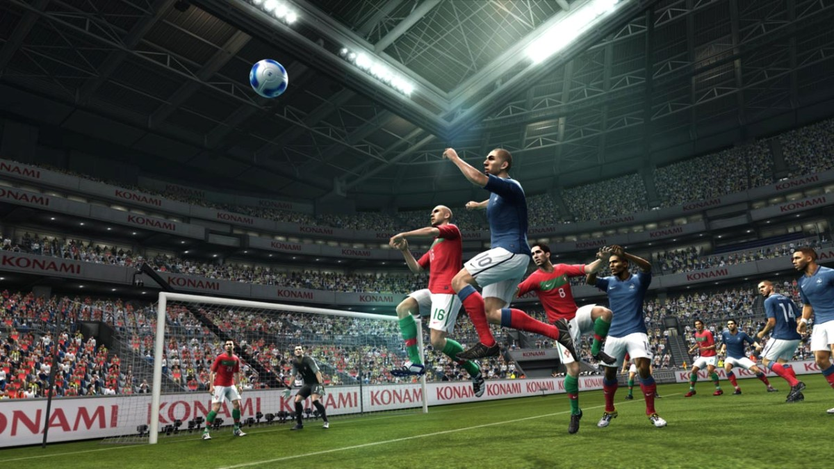 Pro Evolution Soccer 2012 +Crack RELOADED לינקים מהירים  0c3796f9f8d003453cc997b9c0b3aeba