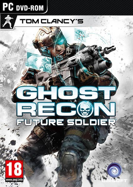 Tom Clancy's Ghost Recon: Future Soldier | 1 link | 3 servers | 12.80GB 1501148b644a38ddfff045dcc3e51f12