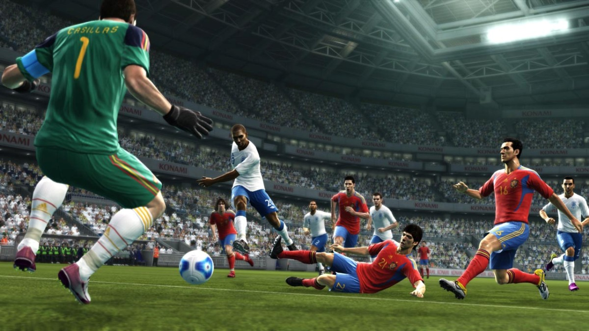 Pro Evolution Soccer 2012 +Crack RELOADED לינקים מהירים  1ce50373586303a7bfda0c9d2df02da1