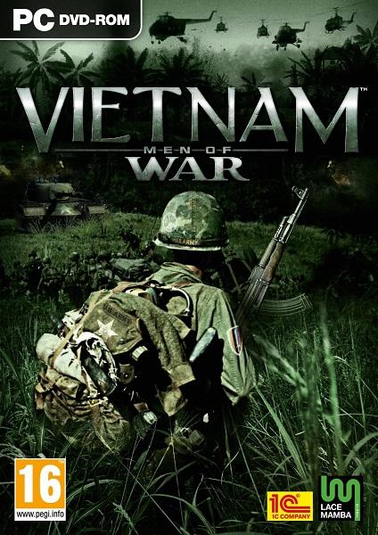 Men Of War: Vietnam להורדה בלינקים מהירים 1efd24e257157daf03abba5085fc8826