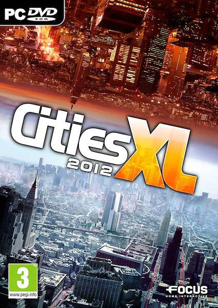 Cities XL 2012 + Crack Reloaded לינקים מהירים  247b78aa8de5f6984e8f6127bccd7ffe