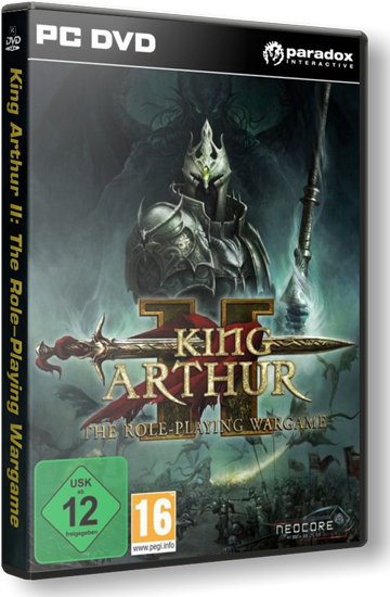 King Arthur 2: The Role-Playing Wargame (2012/PC/ENG/Repack) 3adc2af2aaa3c984afdd515a55ae8406