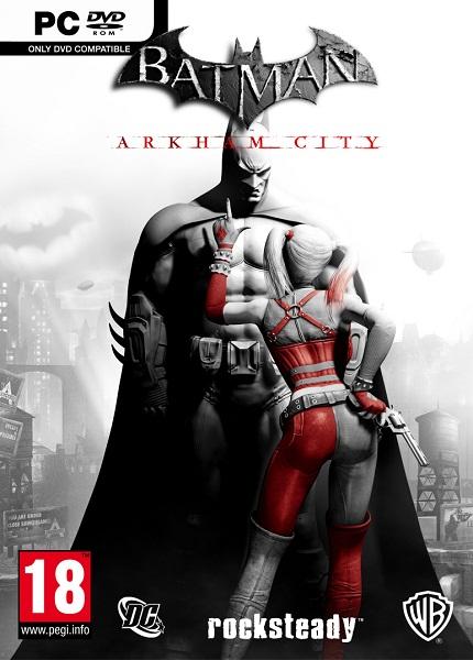 Batman: Arkham City Eng PC להורדה ישירה 3e2d876f5c0029dc57d03345f418fa11