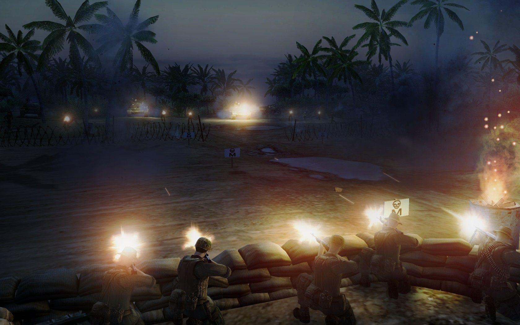 Men Of War: Vietnam להורדה בלינקים מהירים 5272fdbe77ea46ccc20b70c9dc43a7d6