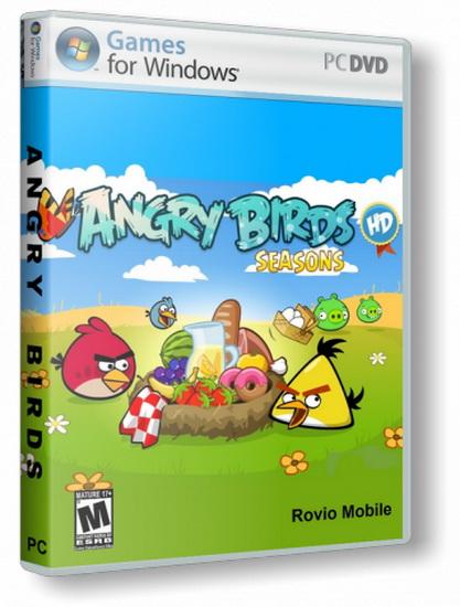 Angry Birds Seasons 1.5.1 PC+Crack Ac1bc8597f9becf9ea2a9b6da778b779
