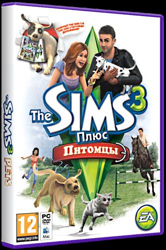 The Sims 3 : Питомцы/Pets Ddea0b92886abb23ba8b8c7fbefa46a7