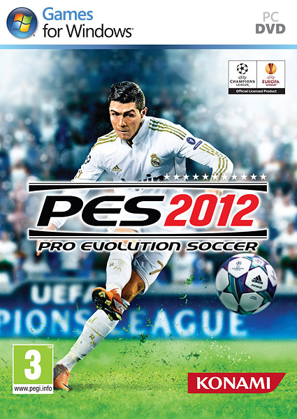 Pro Evolution Soccer 2012 +Crack RELOADED לינקים מהירים  E2c98886236909e4bca751382c1023a7