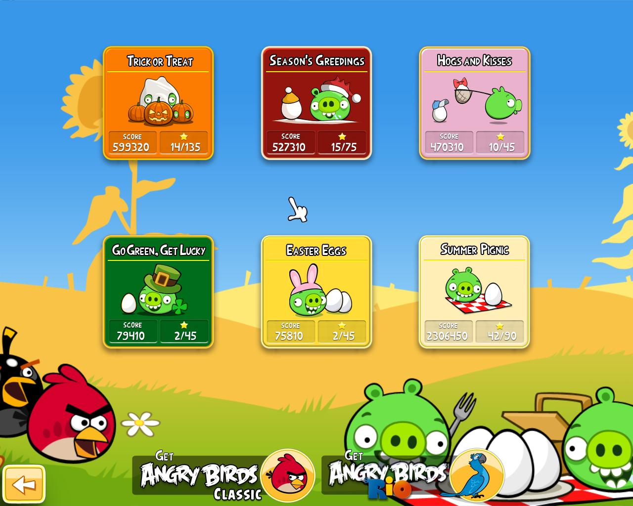 Angry Birds Seasons 1.5.1 PC+Crack F2de5a27426f1f5f1a8b56d580c54eb2