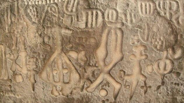 La opinion de Iker sobre las pirámides. 68530_337935059661821_609059855_n