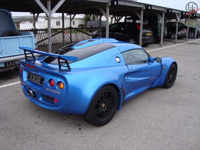 Aiutiamo Patrizio ad acquistare una Lotus! Lb02