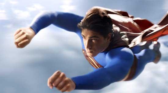 bonjour bonjour Superman01