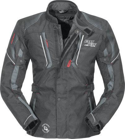 Продам текст.куртку Fastway® Season Textile Jacket  21207403_0