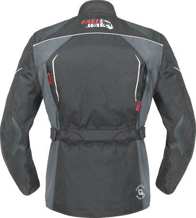 Продам текст.куртку Fastway® Season Textile Jacket  21207403_2