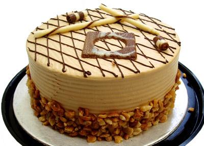 Feliz cumpleaños, 3lite Coffee_cake