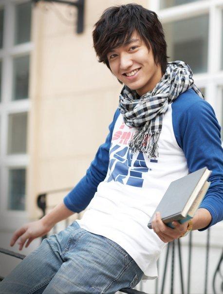 Ли Мин Хо / Lee Min Ho / 이민호 3ef37192f00d922897ad73ec802143b61245040505_full