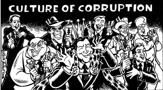 Chavez KOTE lajan Petro Caribe'w la passe Haiti? Culture-of-corruption