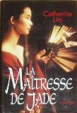 La Maîtresse de Jade Maitressedejade