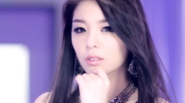 I want to see ... - Page 7 Ailee