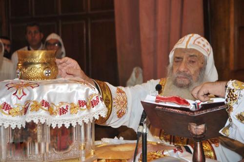 اروع صور لقداسة البابا شنودة 30535783d2
