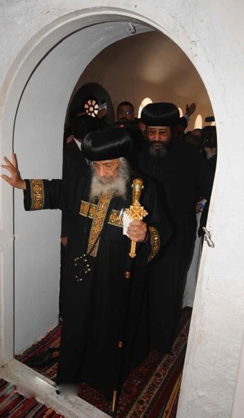 اروع صور لقداسة البابا شنودة 647ae1e71a